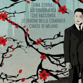 La graphic novel dei cinesi a Milano