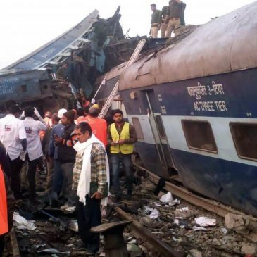Treni, perché l'India resta fragile