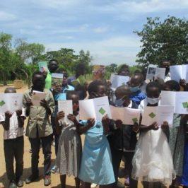 Dopo il Covid-19 i bambini del Malawi di nuovo a scuola