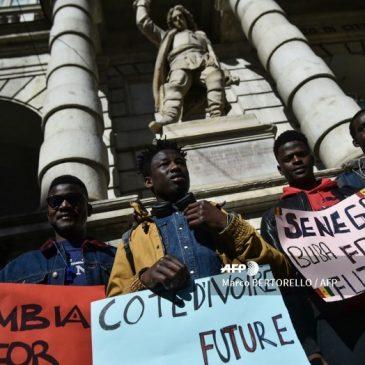 Europa-Africa una questione di equità