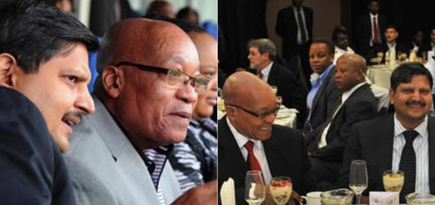 Il potere del denaro sfida la democrazia in Sudafrica