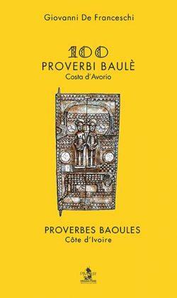 Cento proverbi baulé