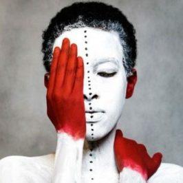 Dante con gli occhi dell'Africa
