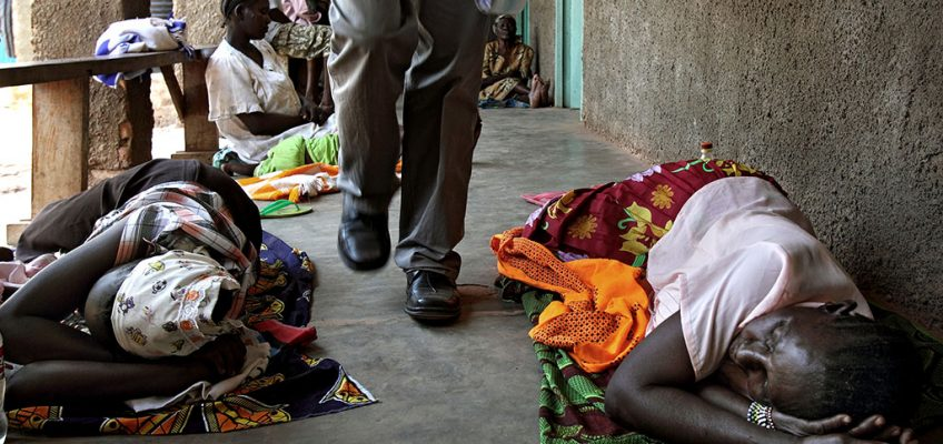 Sud Sudan: un popolo calpestato