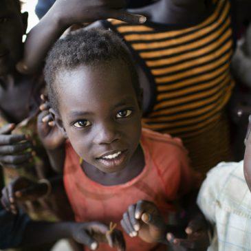 Sud Sudan, niente futuro per i bambini
