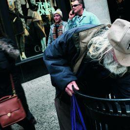 USA: come votano i poveri?