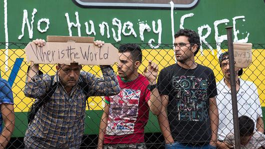 Onu e migranti:  bei discorsi, cattive pratiche