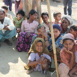 Rohingya: tensione alta in Myanmar