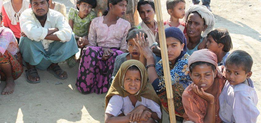 A Yangon si pregherà per la pace nello Stato di Rakhine