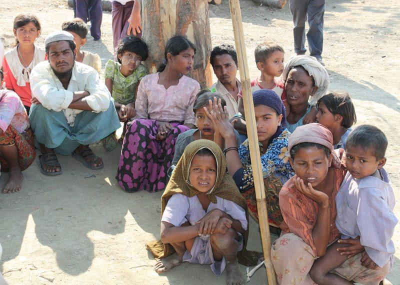 Myanmar, il Coronavirus e la sfida delle minoranze
