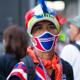 Perché la Thailandia dei giovani torna in piazza
