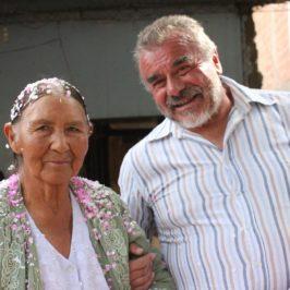 Alma, vida y corazón: i 40 anni in Bolivia di Riccardo Giavarini