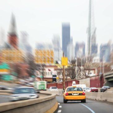 Il Pulitzer alla «bolla dei taxi» di New York
