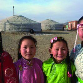 Mongolia: il Vangelo sussurrato