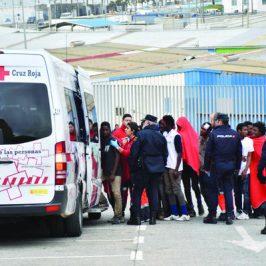 Algeria: aumentano i rimpatri ma anche la xenofobia