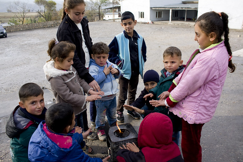 Yazide ancora vendute on line in Turchia
