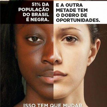 #VidasNegras: contro le violenze sugli afrodiscendenti