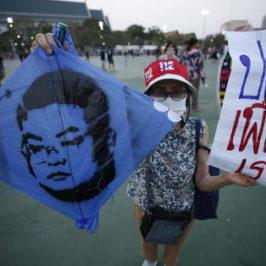 Thailandia, leader pro-democrazia in sciopero della fame da 46 giorni