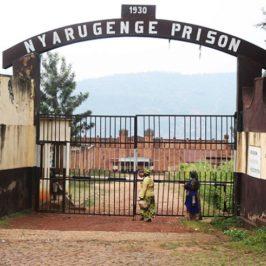 Ruanda, l'ex prigione che diventerà una cattedrale