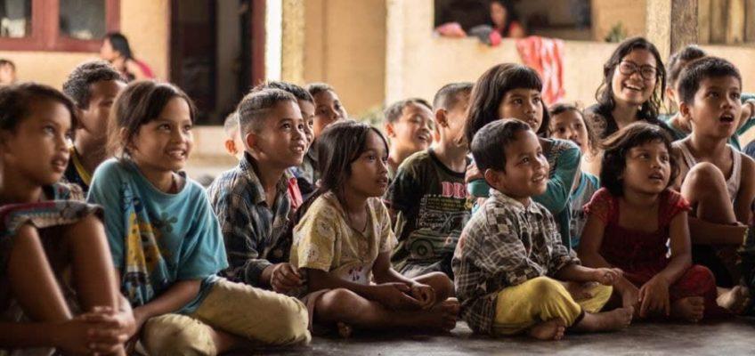 Delhi Master Plan 2041: e se la città del futuro fosse disegnata da una bambina?