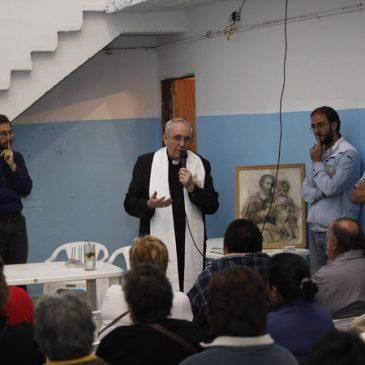 Francesco invia le suore di Madre Teresa nello slum di Bajo Flores
