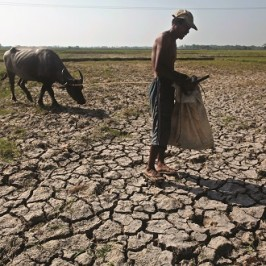 Filippine: emergenza El Niño