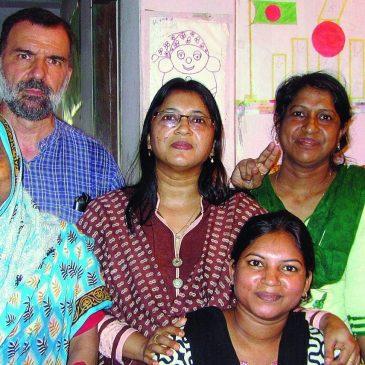 Bangladesh: grazie papa Francesco!