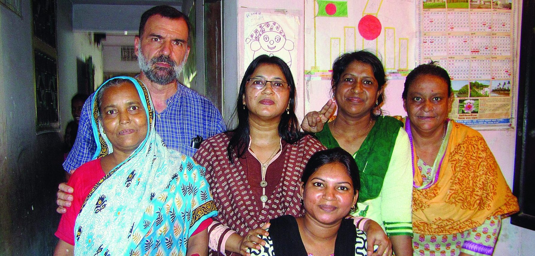 Buon luogo di incontri a Dhaka