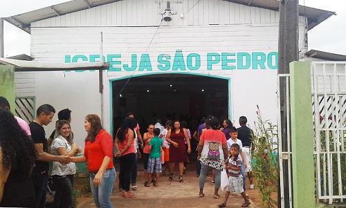 Come cambia il Pime Brasile