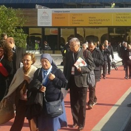 Quale Italia missionaria da Firenze2015?