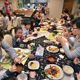 Giappone: si diffondono le mense per bambini poveri