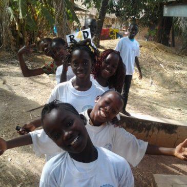 8 marzo in Guinea Bissau