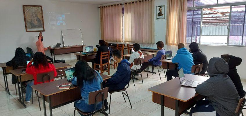 San Paolo, il Cespat riapre le porte ai giovani della periferia