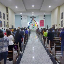 """A San Paolo il primo """"Congressino"""" missionario in salsa brasiliana"""