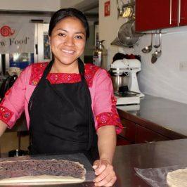 La chef del Chiapas che mette in padella la tradizione