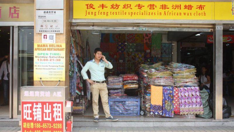 La scomparsa di Little Africa nella Cina dell'era Covid