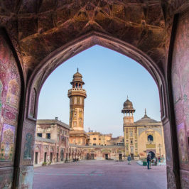 Pakistan, moschee aperte durante il Ramadan