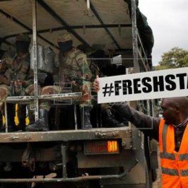 Un periodo sabbatico di sette anni per ricostruire lo Zimbabwe