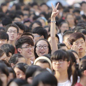 Millennials cinesi fra tradizione e modernità