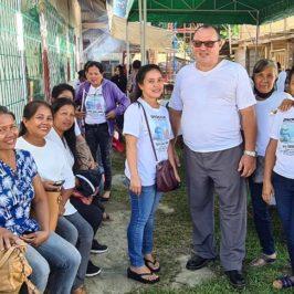 Nelle Filippine una nuova parrocchia di periferia per il Pime