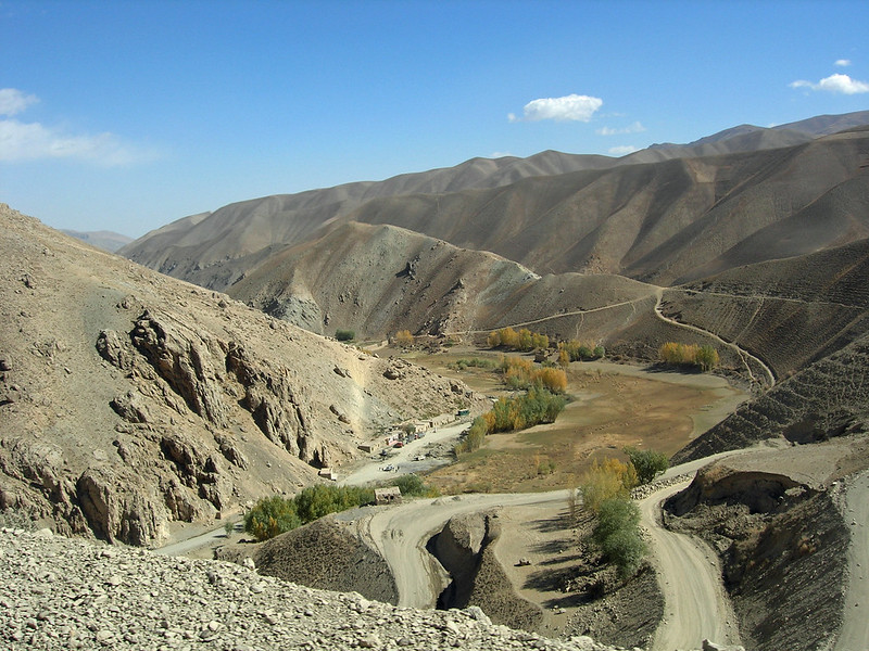 Miniere, il nuovo oro dei talebani