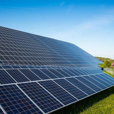 Pannelli solari e lavori forzati degli uiguri