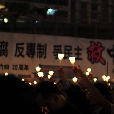 Il settimanale cattolico di Hong Kong: «L'ora della verità e del coraggio»