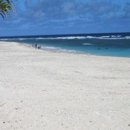 Isole del Pacifico: dove la pandemia non c'è ma comunque si vede