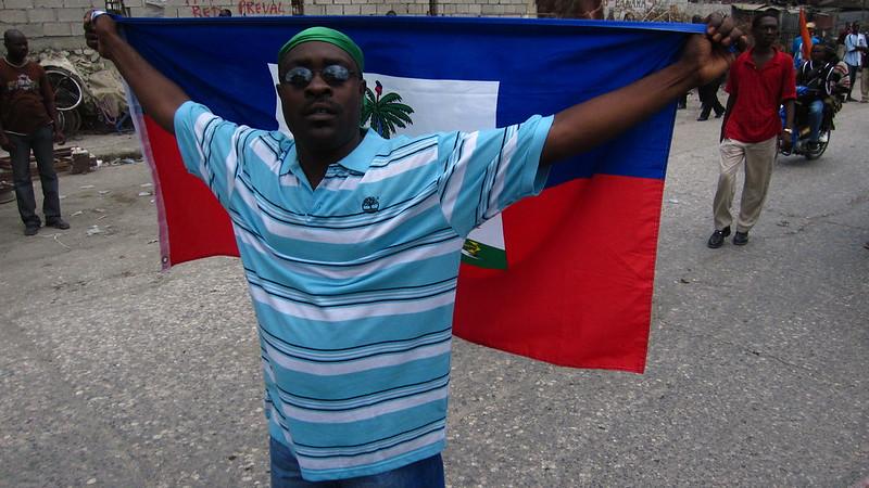 Haiti, scontri in strada per cacciare il presidente
