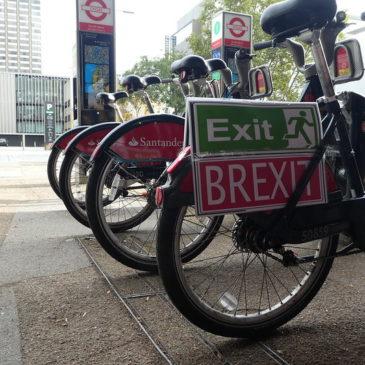 Cooperazione, l'altra Brexit di Londra