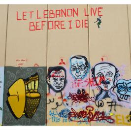 Il delitto Hariri, Giovanni Paolo II e il Libano di oggi