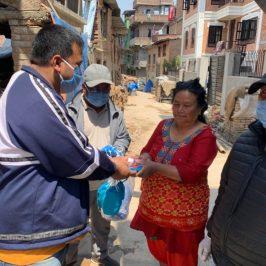 Caste, povertà e migranti di ritorno: il Covid19 in Nepal
