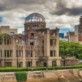 """Giappone, le """"altre"""" vittime dell'atomica"""
