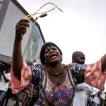 Giornata di preghiera per Sud Sudan e R.D. Congo